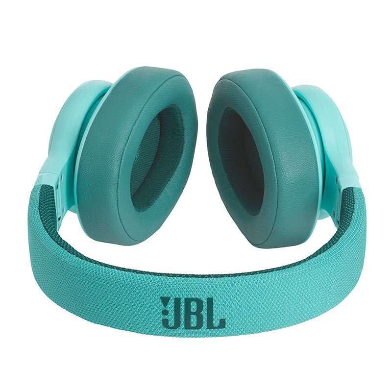 Auricular JBL E45Bt Teal - 1