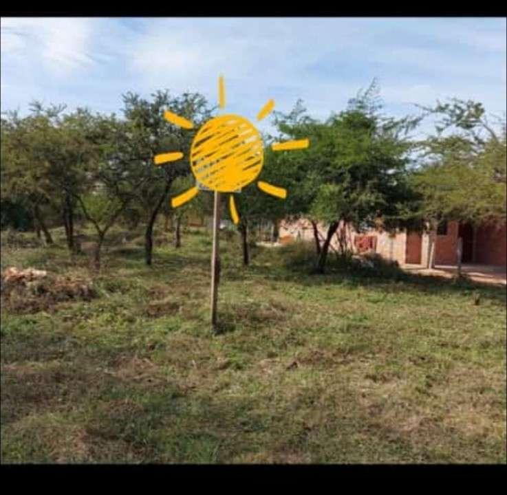 Terreno en Limpio zona Peñón I - 0