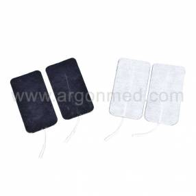 Electrodo adhesivo para tens 9x5 cm