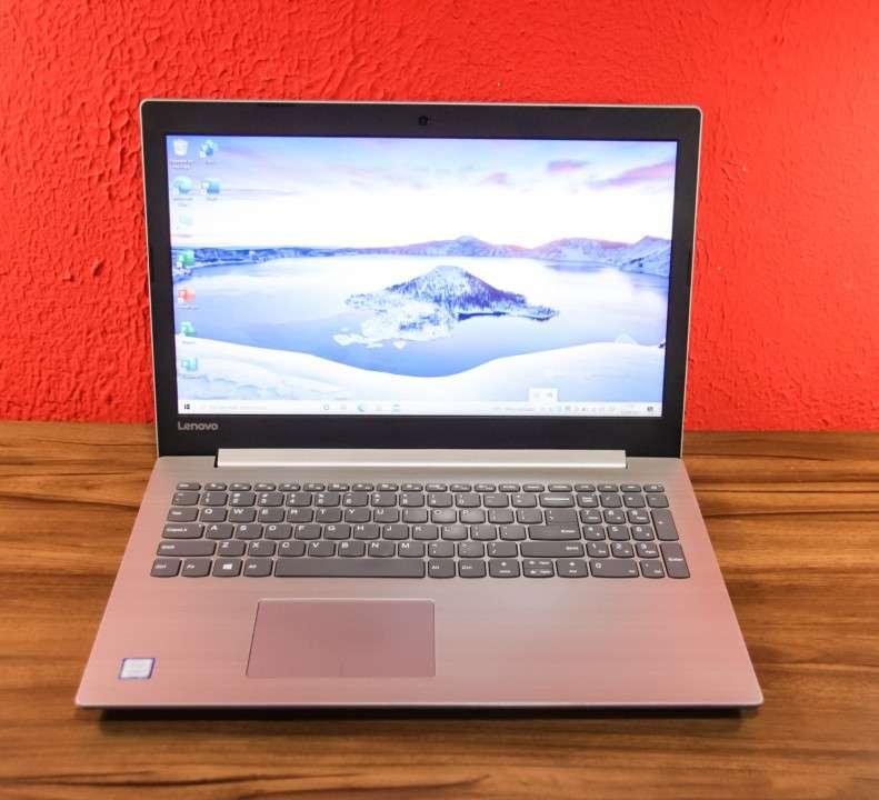 Notebook Lenovo IdeaPad 320 - 0