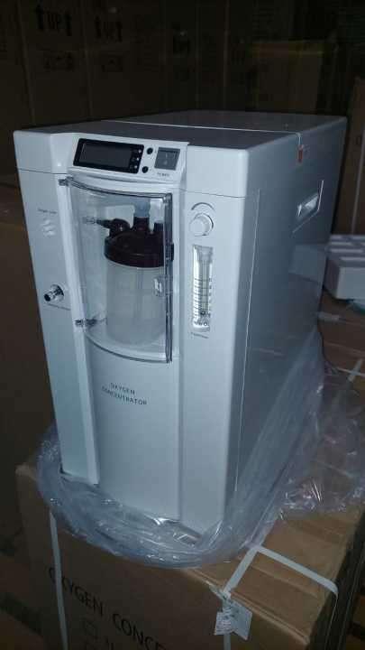 Concentrador de oxígeno de 10 litros - 0