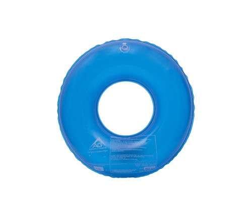 Almohada de agua circular con orificio ideal para escaras - 1