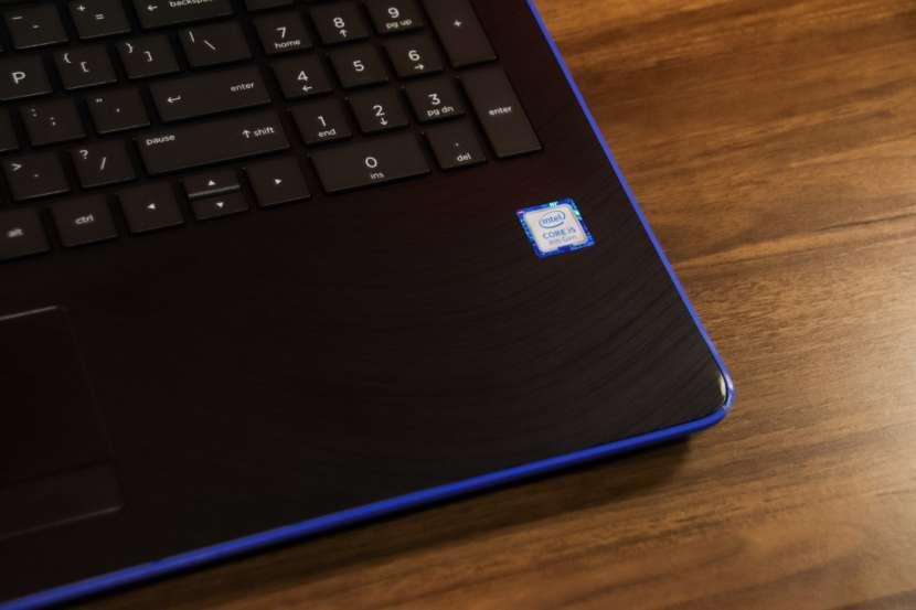 Notebook HP 15-bs178cl - 3