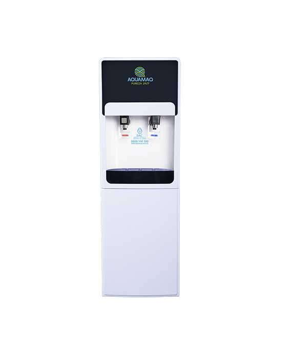 Bebedero a red de agua Aquamaq N20 sin bidón de agua - 0