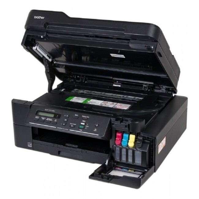 Impresora multifunción Brother DCP-T710W - 3