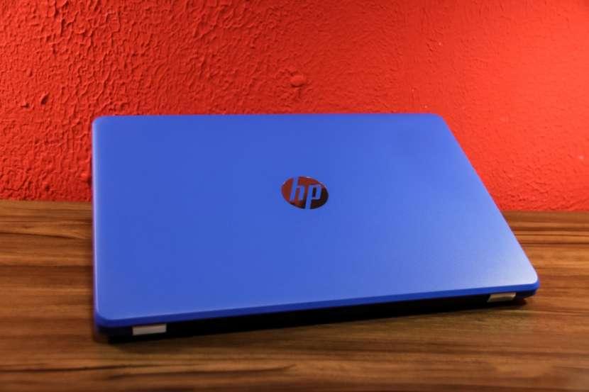 Notebook HP 15-bs178cl - 7