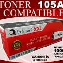 Tóner 105A compatible - 0