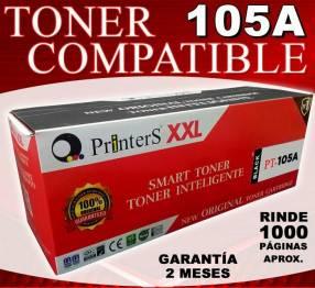 Tóner 105A compatible