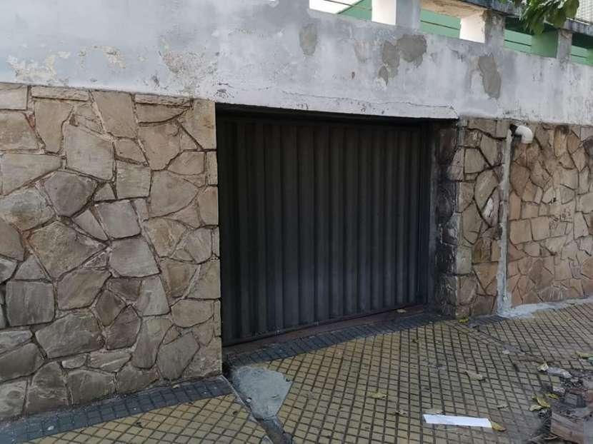 alquilo Casa en el centro de Asunción - 1