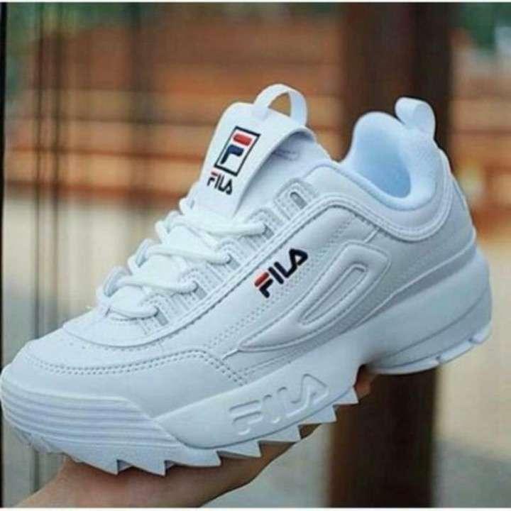Calzado deportivo para mujer Fila - 0