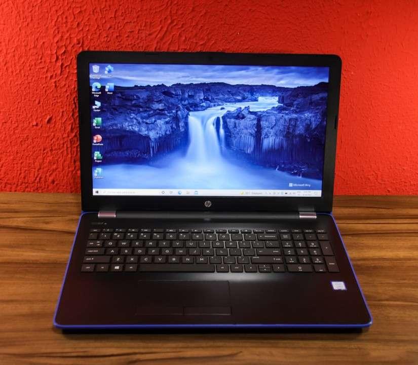 Notebook HP 15-bs178cl - 0