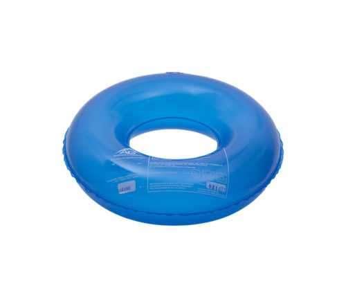 Almohada de agua circular con orificio ideal para escaras - 0