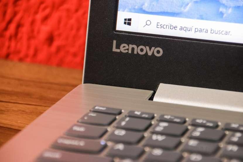 Notebook Lenovo IdeaPad 320 - 5
