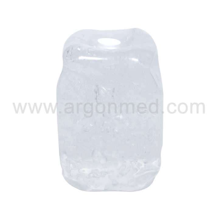 Gel incoloro para ultrasonido 5 kilos - 0