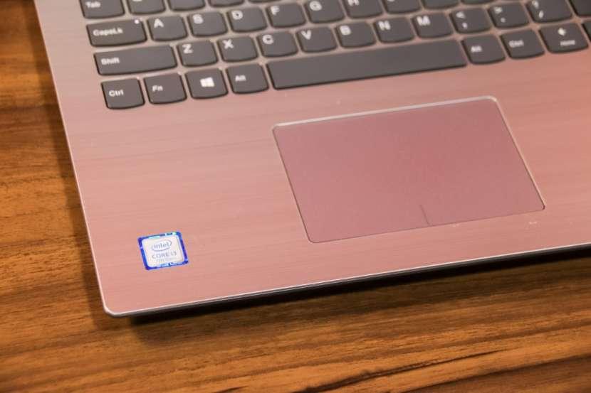 Notebook Lenovo IdeaPad 320 - 4