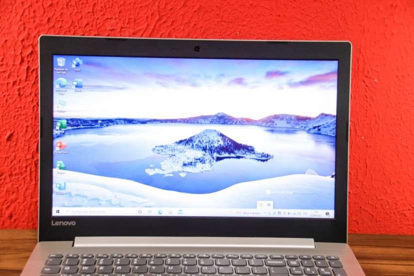 Notebook Lenovo IdeaPad 320 - 2