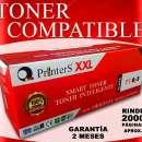 Tóner compatible 85A - 0