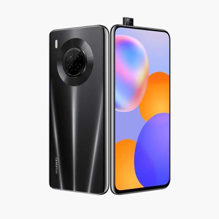 Celular Huawei Y9A negro - 4