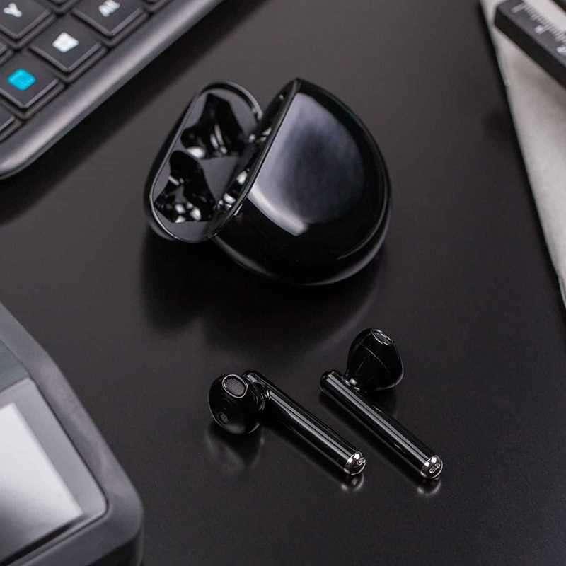 Auricular Huawei FreeBuds 3i Negro - 2