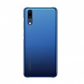 Cover Huawei P20 Azul