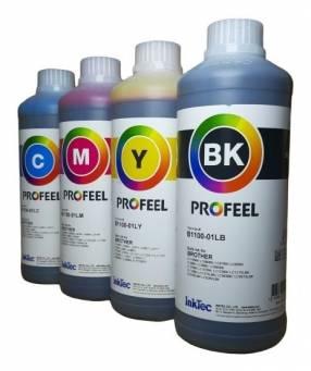 Tinta 1 litro p/ epson magenta
