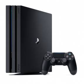 Consola Sony PS4 Pro HDR 1Tb