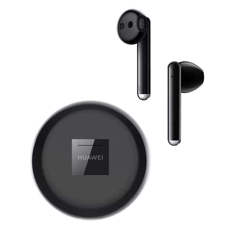 Auricular Huawei Freebuds 3 Black - 3