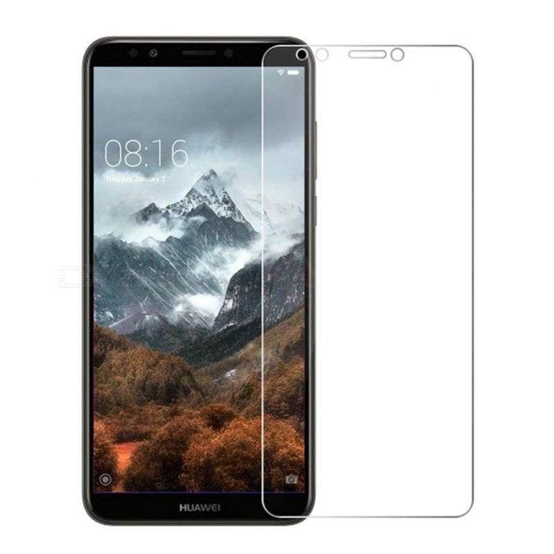 Protector de pantalla vidrio Huawei Y7 2018 - 0