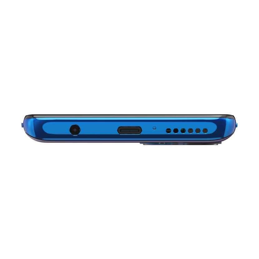 Celular Motorola G100 - 3