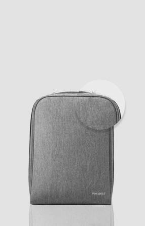 Mochila Huawei gris