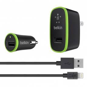 Belkin Car USB F8J031Tt04