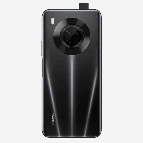 Celular Huawei Y9A negro - 5