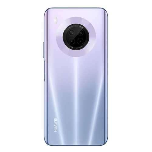 Celular Huawei Y9A plata - 4