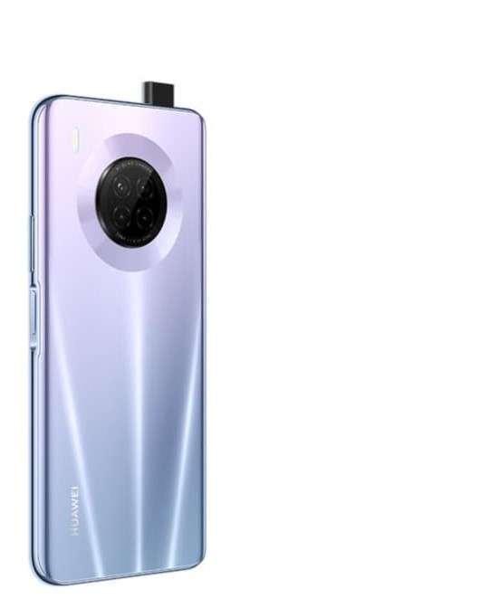 Celular Huawei Y9A plata - 2