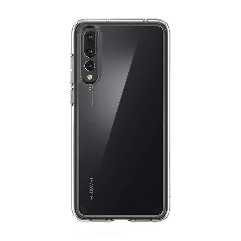 Protector para teléfono Spigen Huawei P20 - 0