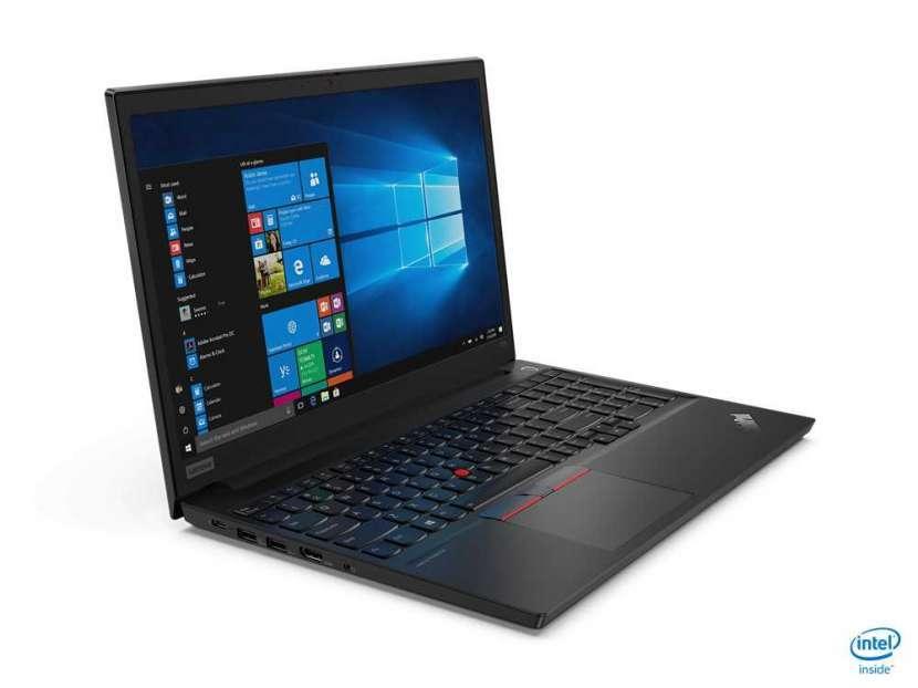 Computadora Lenovo E15 15 pulgadas i7 16gb 512gb SSD + 2gb - 10