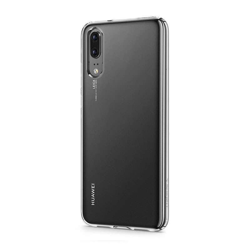 Protector para teléfono Spigen Huawei P20 - 1