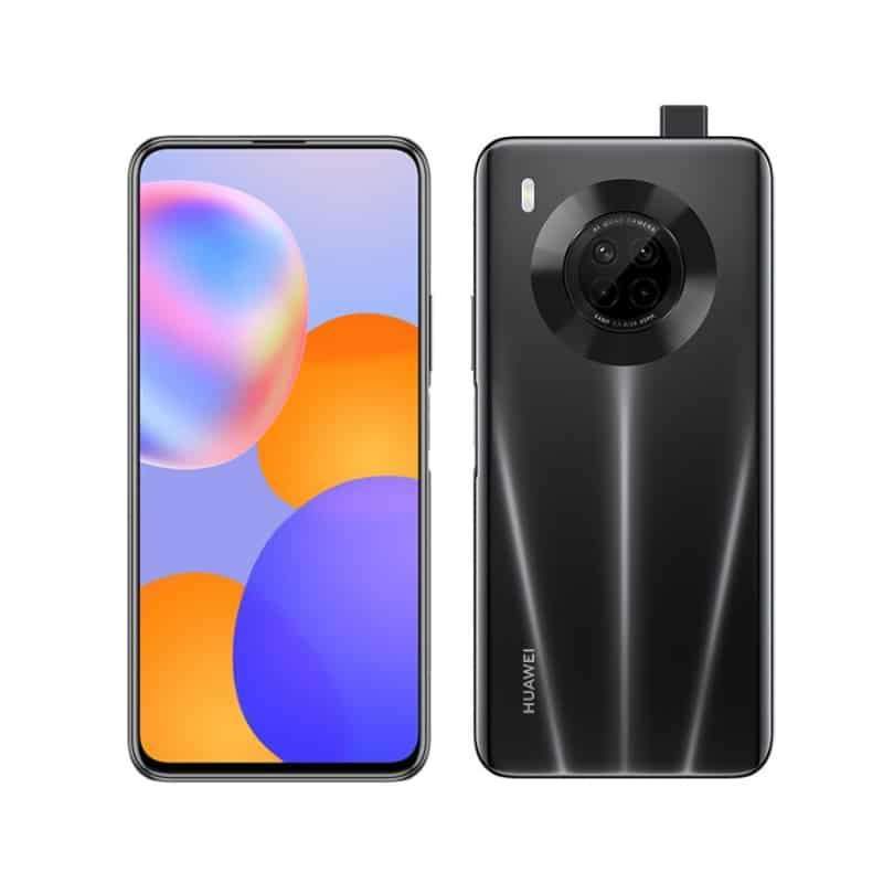 Celular Huawei Y9A negro - 1