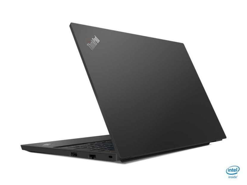 Computadora Lenovo E15 15 pulgadas i7 16gb 512gb SSD + 2gb - 1