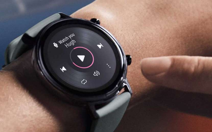 Huawei Reloj Smartwatch GT2 Turquoise 42¨ - 0