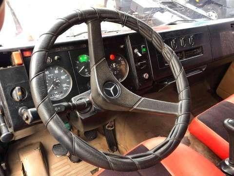 Mercedes Benz 914 - 3