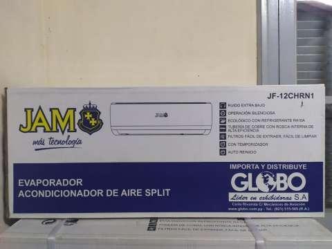 Aire acondicionado Jam - 1
