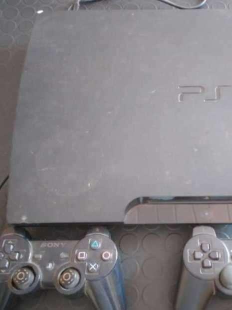 PS3 - 1