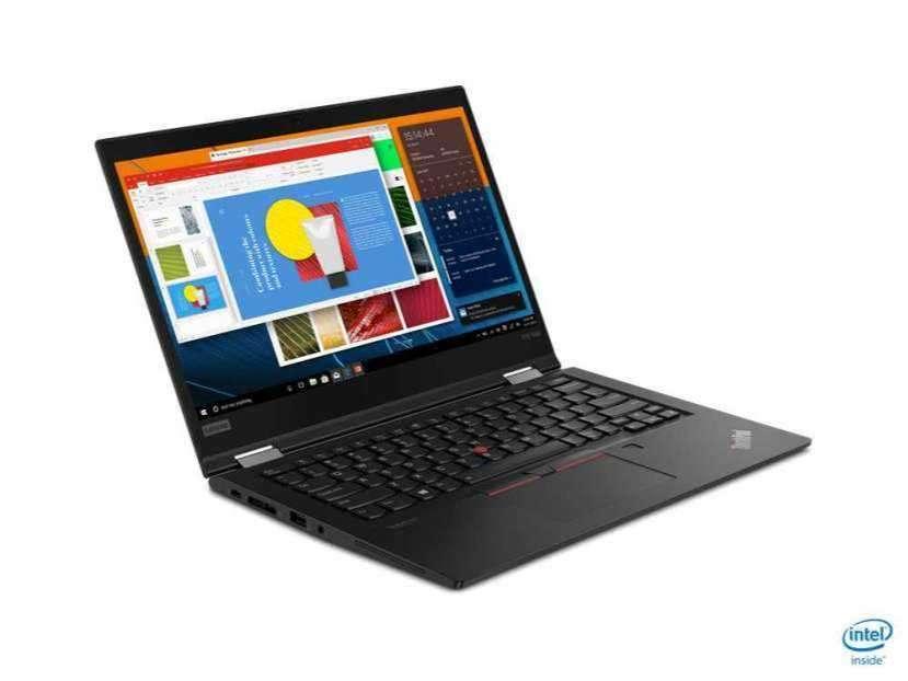Computadora Lenovo X13 Yoga gen 1 - 0