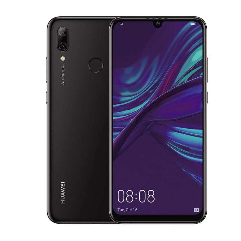 Protector para telefono Huawei P Smart Negro - 0