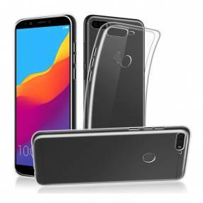Cover Huawei Y7 2018 Transparente