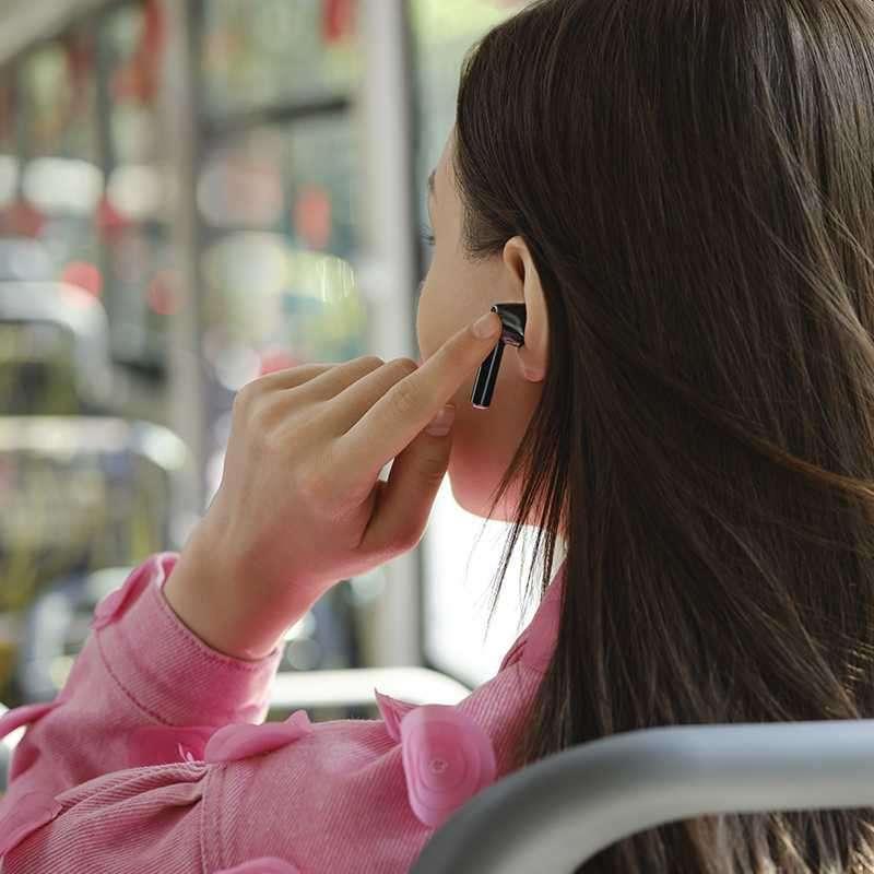 Auricular Huawei FreeBuds 3i Negro - 0