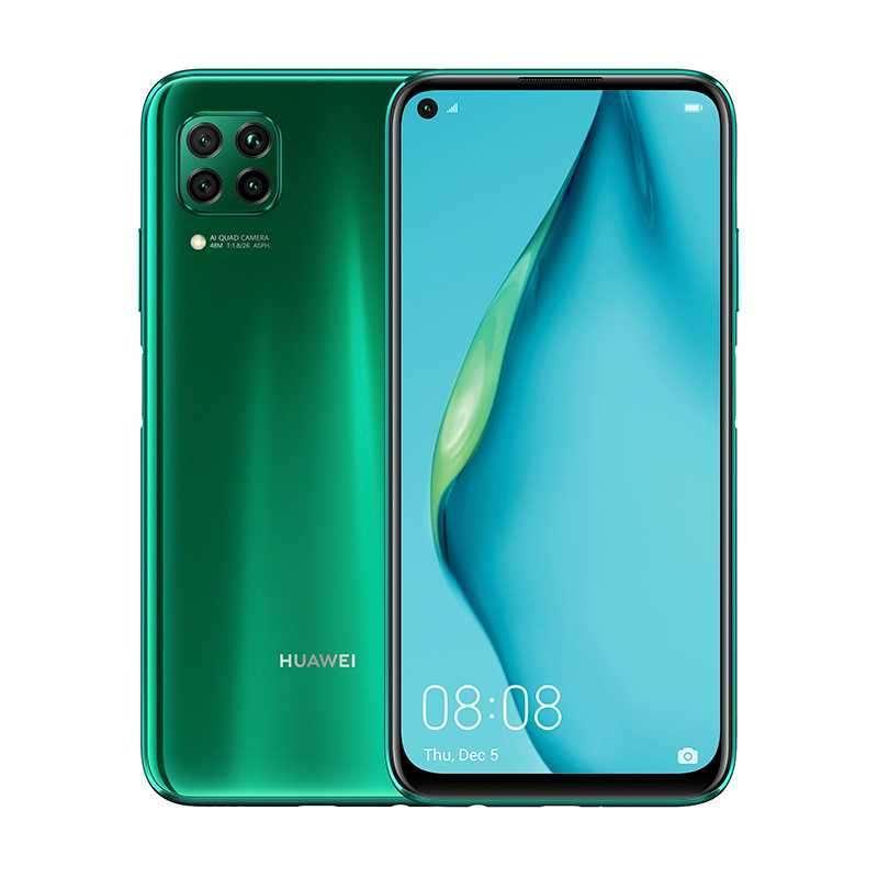 Huawei P40 Lite Verde - 4