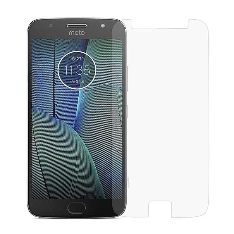 Protector de pantalla de vidrio Moto G5S - 1