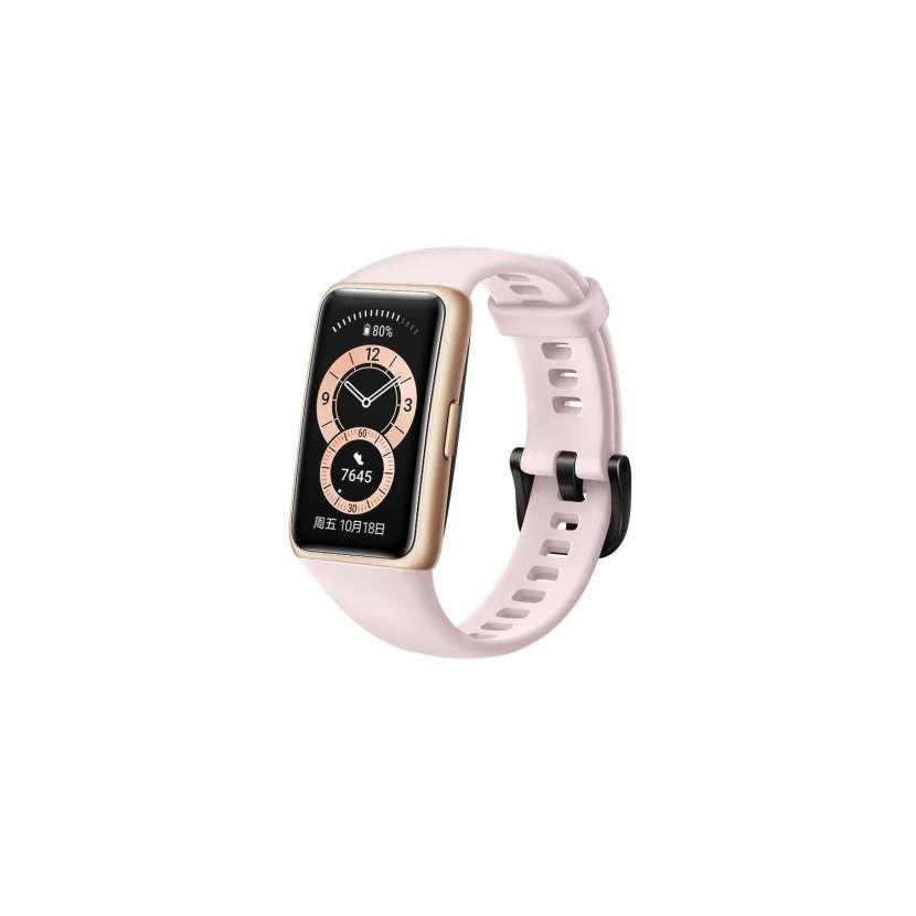 Reloj Huawei Band 6 Sakura Pink - 0